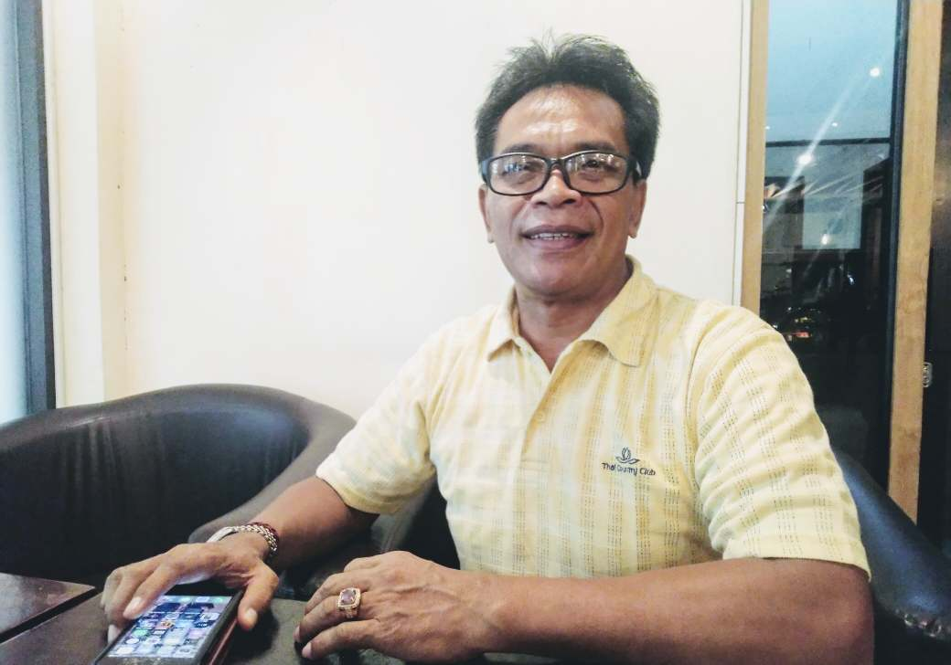 elaku usaha dan Politisi Partai Hanura, Ir. Made Sudarta, MBA.MSc