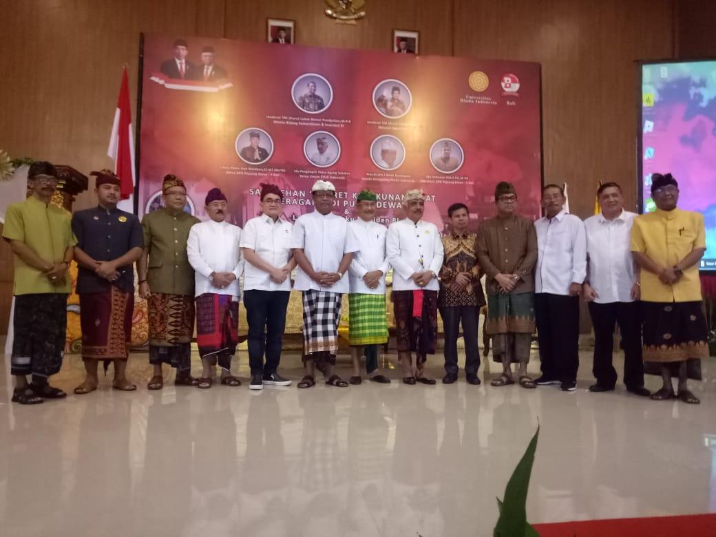 Pejuang Bravi 5 Bali