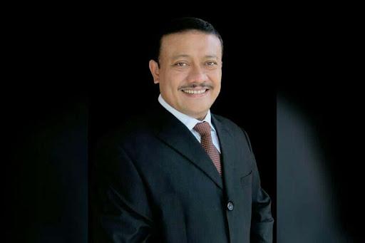 Plt. Ketua DPD Partai Golkar Bali, I Gede Sumarjaya Linggih