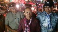 Gubernur Bali: Bali masih sebagai destinasi terbaik untuk dikunjungi, datanglah ke Bali, Bali masih aman dan nyaman. Bali kota hantu itu tidak benar.