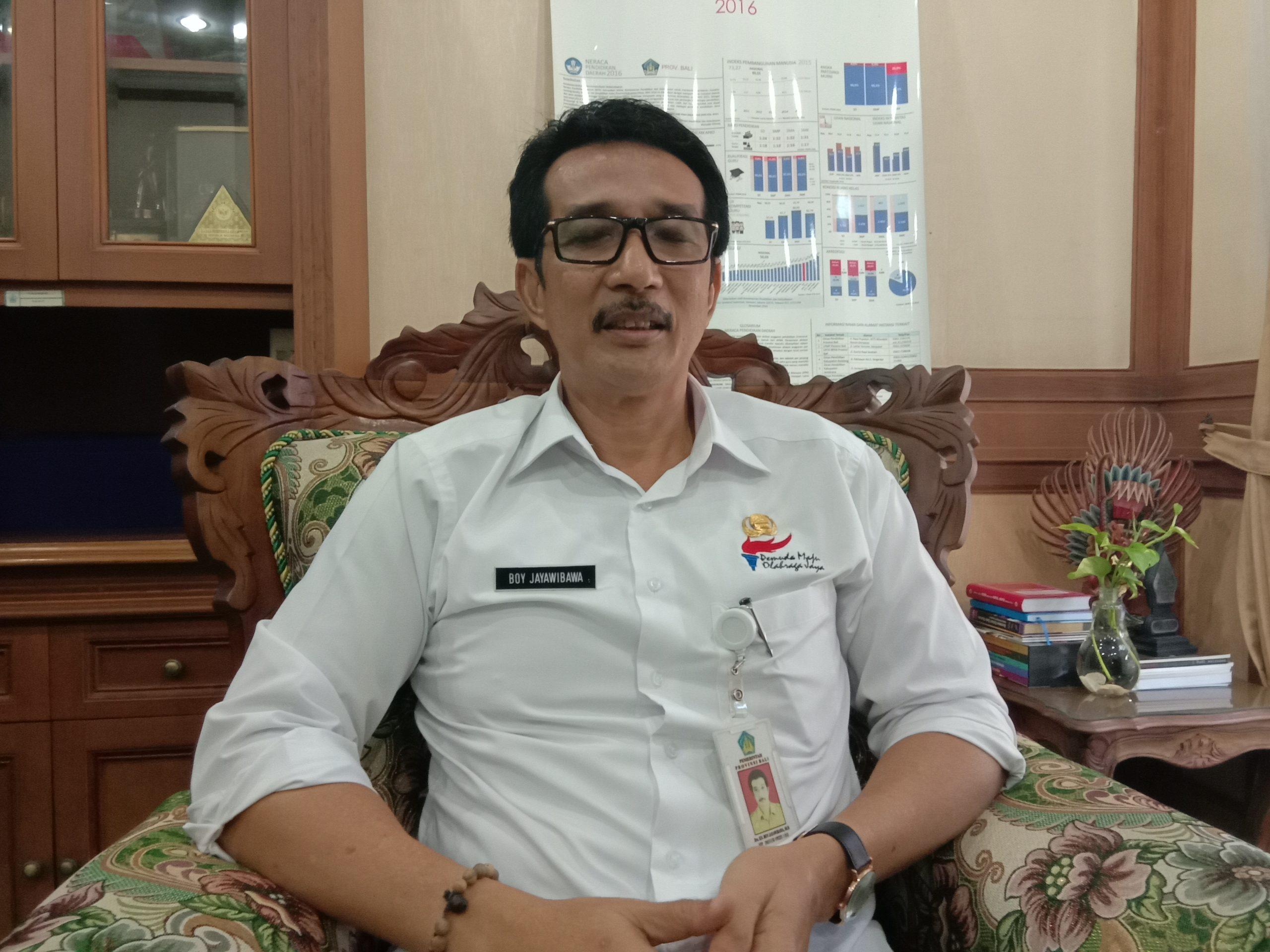 IKN Boy Jayawibawa
