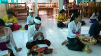 BULAN BAHASA BALI SMP Widya Sakti Denpasar