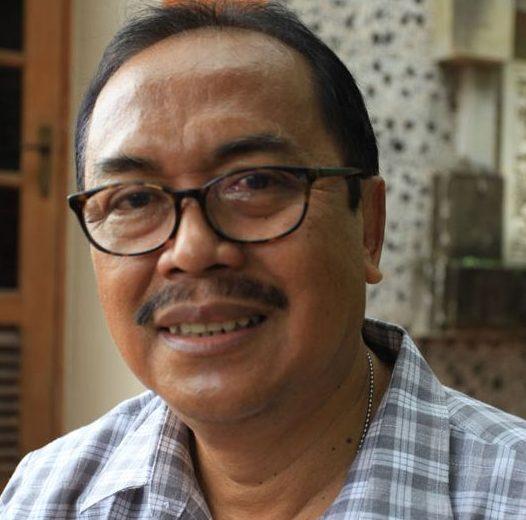 Prof. Putu Rumawan Salain. Foto: putra sasmitha