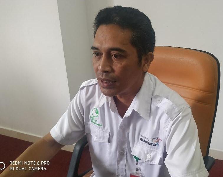 Dewa Ketut Setia Darma. Foto: AA Ngurah Girinatha