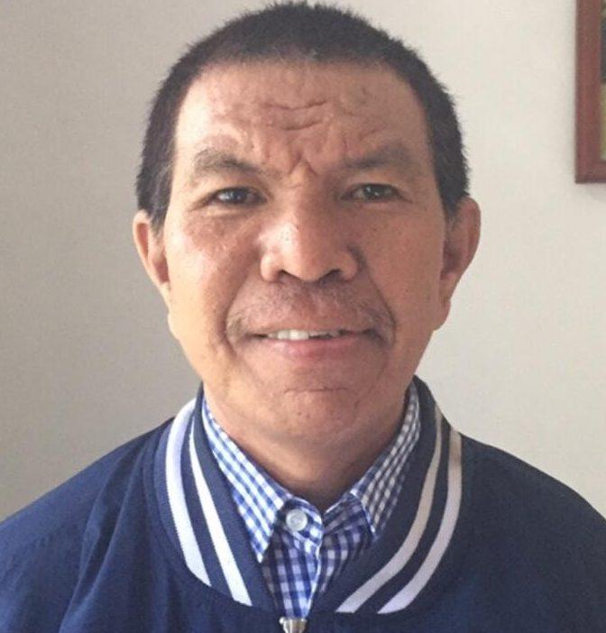 Gregorius Rusmanda