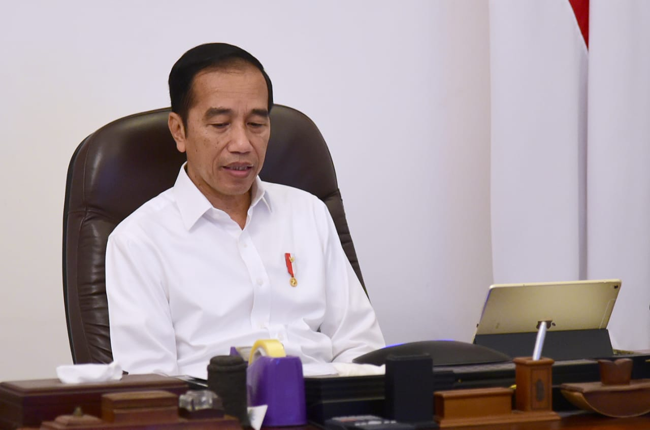 Presiden Joko Widodo. Foto: istimewa