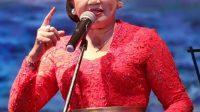 Putri Suastini Koster. Foto: Istimewa