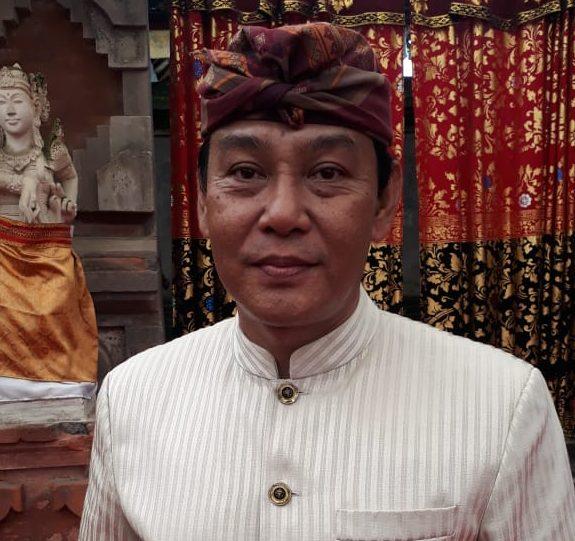A.A Ngr. Anom Mayun K. Tenaya. Foto: eriadi