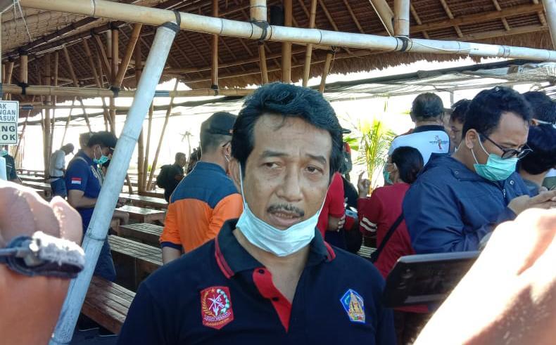 Boy Jayawibawa. Foto: istimewa