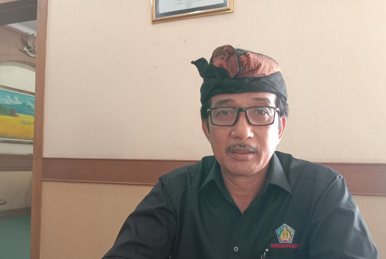Boy Jayawibawa. Foto: ib alit susanta