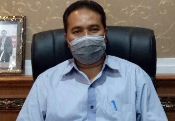 JUBIR Satgas Covid-19 Kota Denpasar, I Dewa Gede Rai. Foto: ist