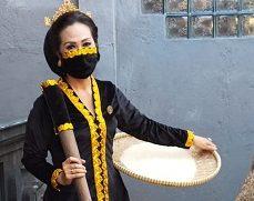 WAKIL Sekretaris KONI Bali, Ir. Ida Ayu Ratih Herawati. Foto: ist