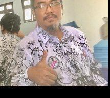 KETUA Komunitas Guru TIK Bali, I Gede Eka Nuryada. Foto: ist