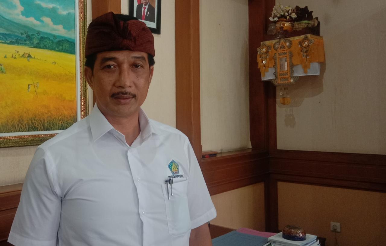 IKN Boy Jayawibawa. Foto: ib alit