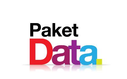 Ilustrasi : Paket Data