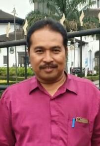 KABAG Humas dan Protokol Setda Kota Denpasar sekaligus Jubir Satgas Covid-19 Kota Denpasar, I Dewa Gede Rai. Foto: istimewa