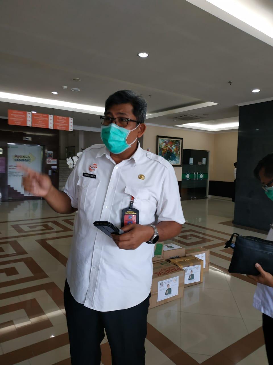 dr. Gunarta. Foto: alit sukarta