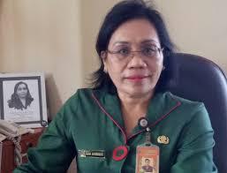 KADIS Kesehatan Kota Denpasar, dr. Luh Sri Armini. Foto: rap
