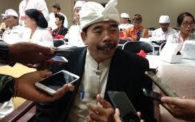 KETUA PHDI Bali, Prof. I Gusti Ngurah Sudiana. Foto: net