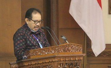 WAKIL Gubernur Bali, Tjokorda Oka Artha Ardhana Sukawati. Foto: ist