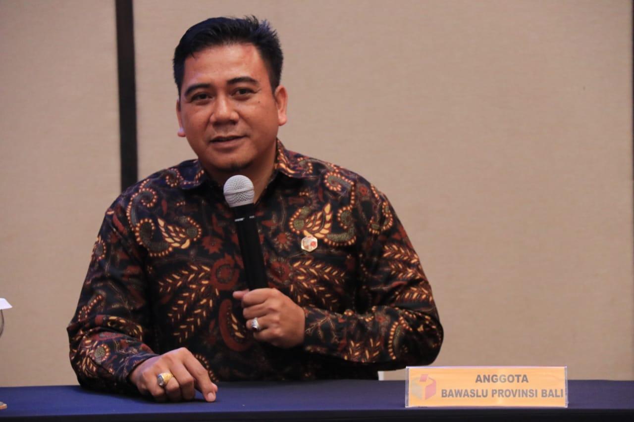 I Wayan Wirka. Foto: ist