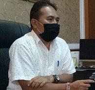 JUBIR Gugus Tugas Percepatan Penanganan Covid-19 Kota Denpasar, I Dewa Gede Rai. Foto: ist