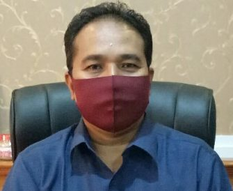 JURU Bicara Gugus Tugas Percepatan Penanganan Covid-19 Kota Denpasar Dewa Gede Rai. Foto: ist