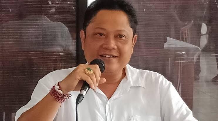 WALIKOTA Denpasar, IB Rai Dharmawijaya Mantra. Foto: ist