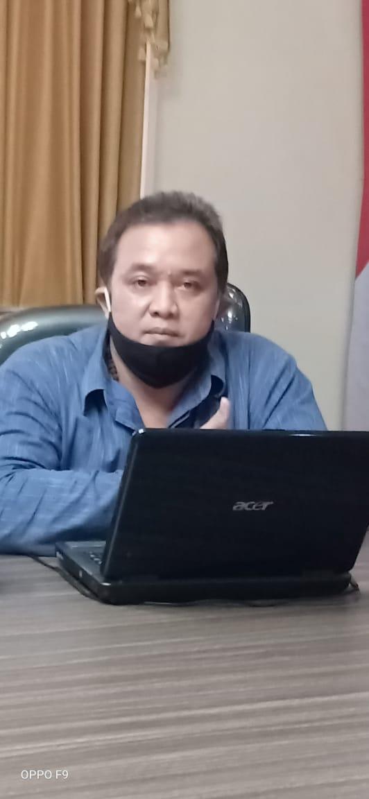 Dr. Gusti Kade Sutawa