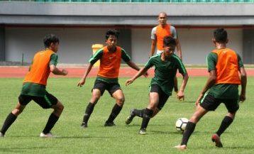 Ini 22 Pemain Timnas U-16 Indonesia yang Diboyong ke UEA untuk Dua Laga Uji Coba