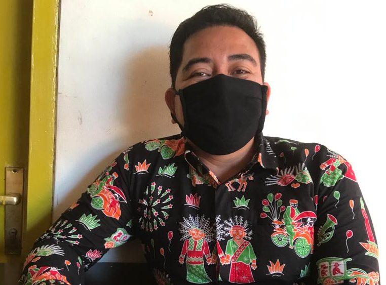 I Wayan Wirka. Foto: gus hendra