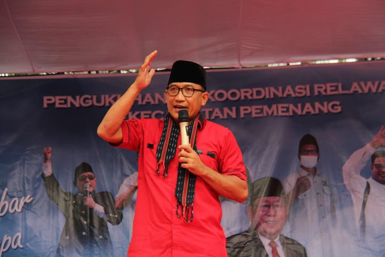 RADEN Nusa Abriadi. Foto: fahrul