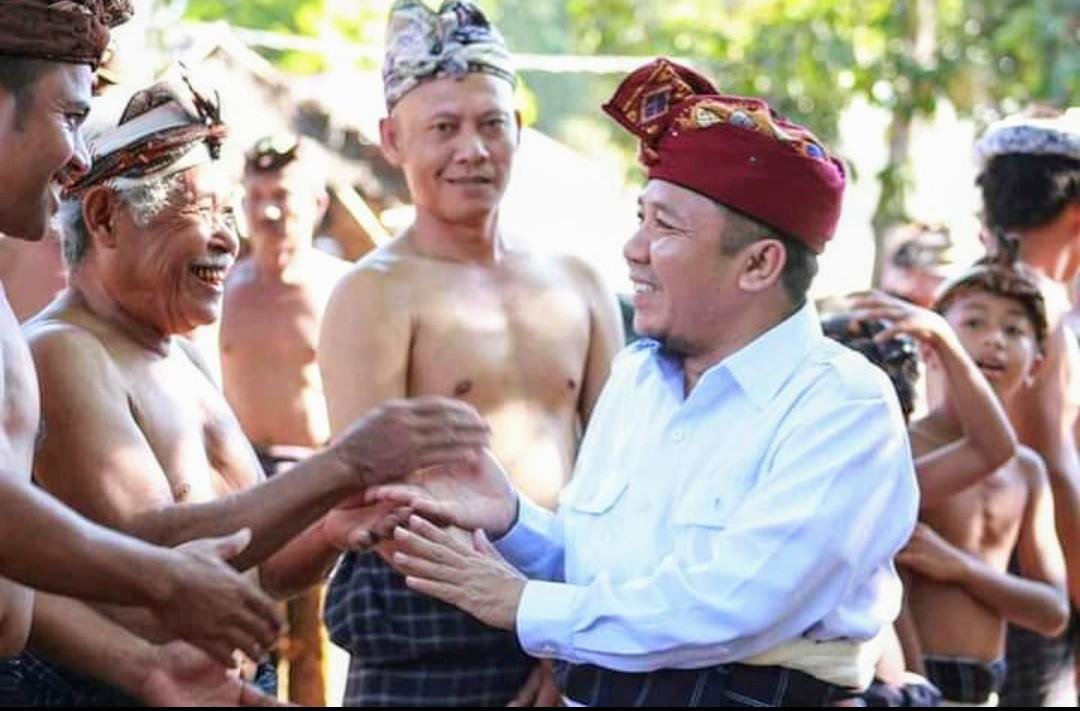 PASLON Nadi geliatkan ekonomi lewat pariwisata berkesinambungan di Lombok Utara. Foto: ist