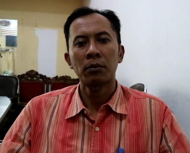 Putu Gede Pujawan Pratama. Foto: gia