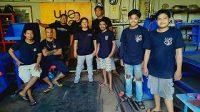 TIM Wedoo Workshop yang berlokasi di Jalan Subita No. 17A, Kesiman, Denpasar. Foto: ist