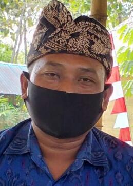Foto: Wayan Agus Suanjaya - ist 01 Wayan Agus Suanjaya. Foto: gap