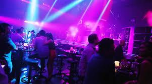 ILUSTRASI tempat hiburan malam. Foto: ist