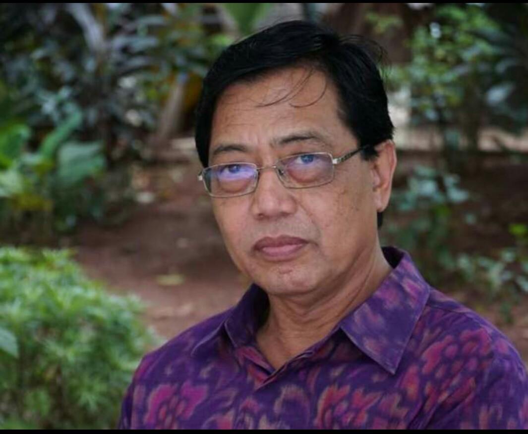 Wayan Gunawan. Foto: ist
