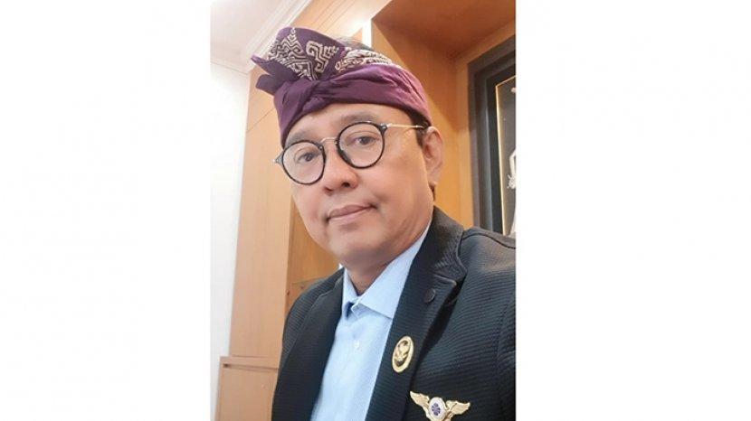 IGN Rai Suryawijaya. Foto: ist