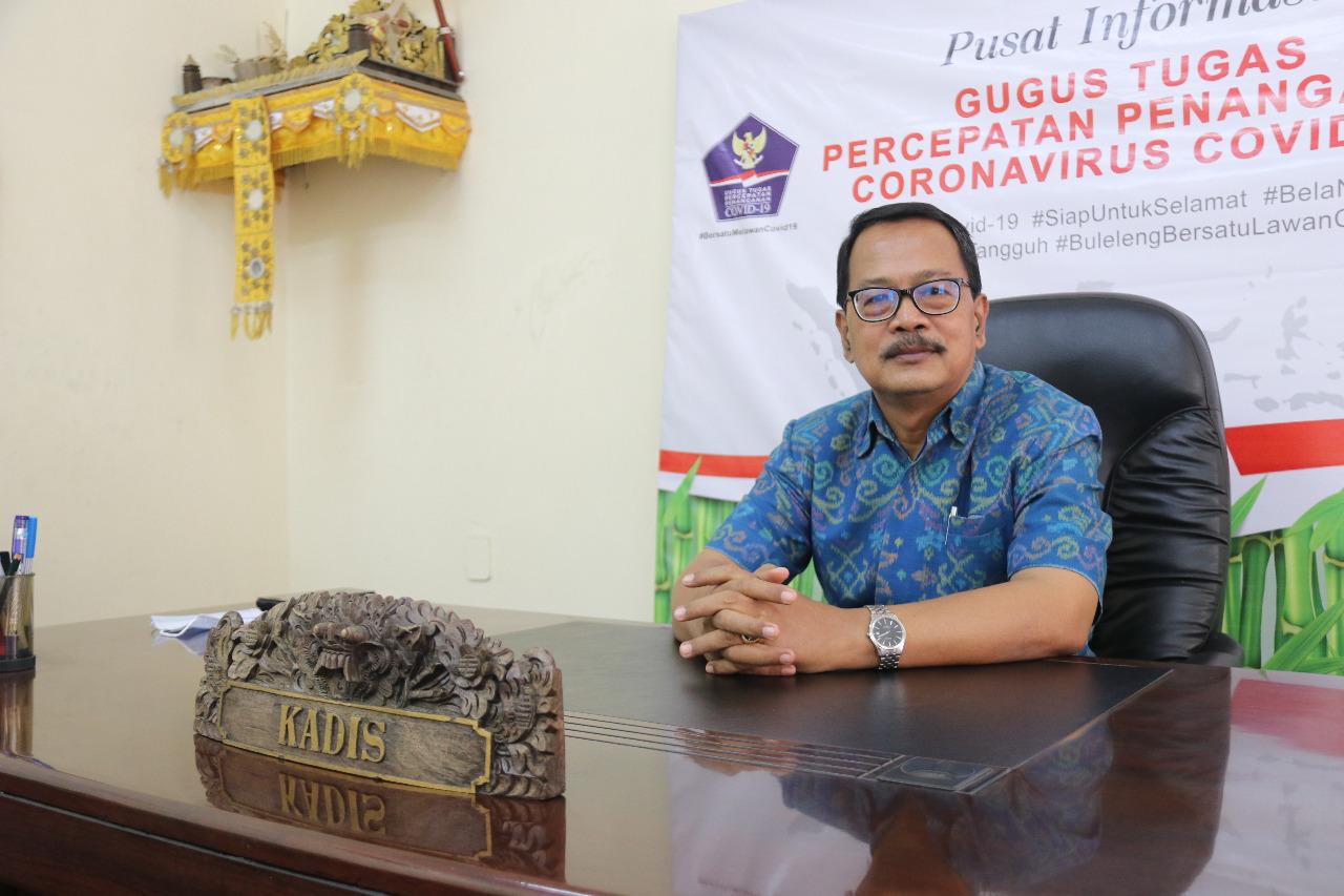 Ketut Suweca. Foto: ist