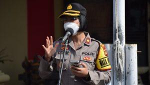 WAPOLRES Badung, Kompol Ni Putu Utariani. Foto: ist