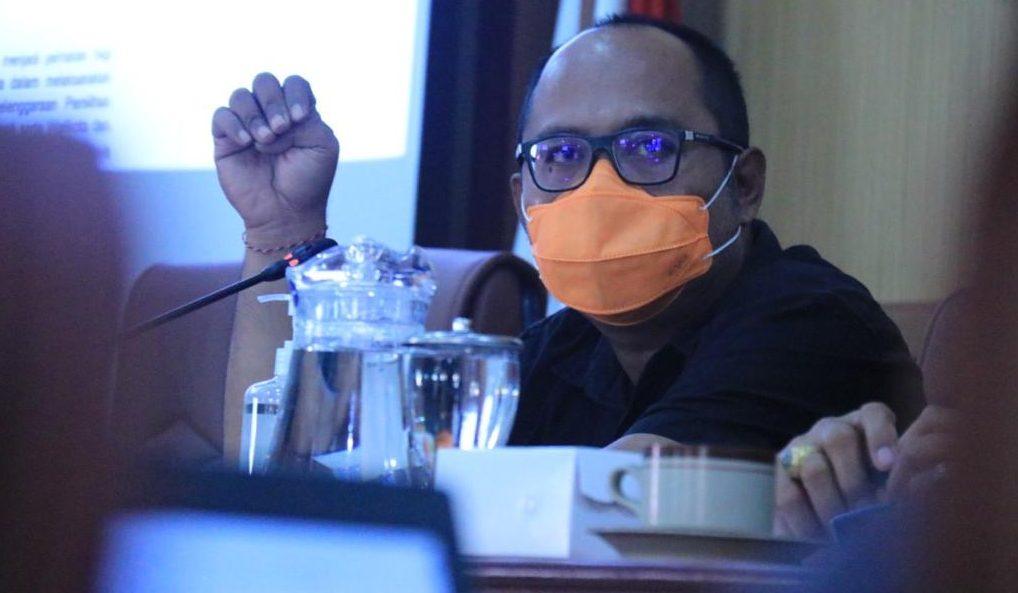 I Wayan Widyardana. Foto: gus hendra