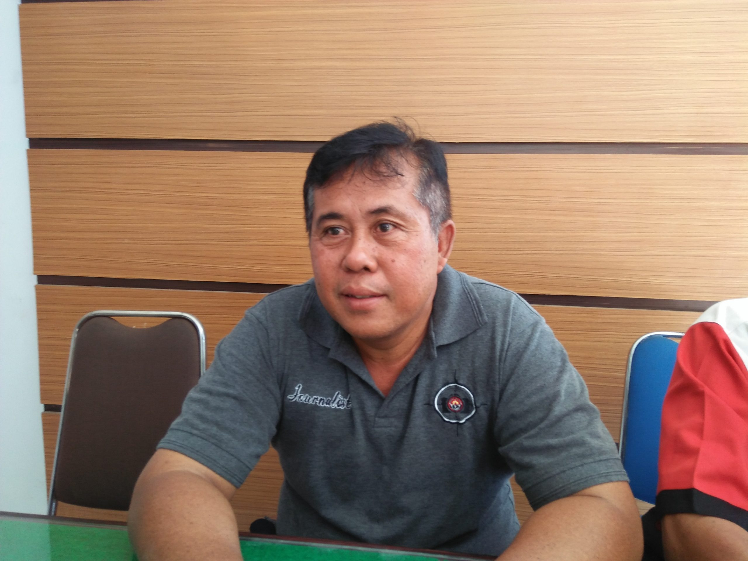 KASUBAG Humas Polres Buleleng, Iptu Gede Sumarjaya. Foto: rik