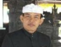 Jero Mangku Widiarta. Foto: nad