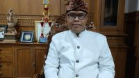 "KEPALA Dinas Kebudayaan Provinsi Bali, Prof. Dr. I Wayan ""Kun"" Adnyana. Foto: ist"