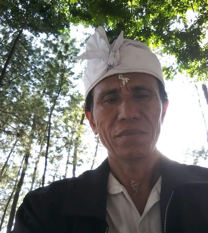 KETUA Widya Sabha Kota Denpasar, Made Suarta Wijaya. Foto: ist