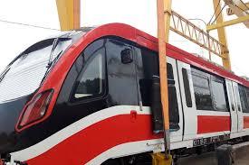 Ilustrasi LRT. Desa Adat Kuta berkeinginan agar satu TOD LRT berada di kawasan Pasar Seni Kuta. Foto: ist