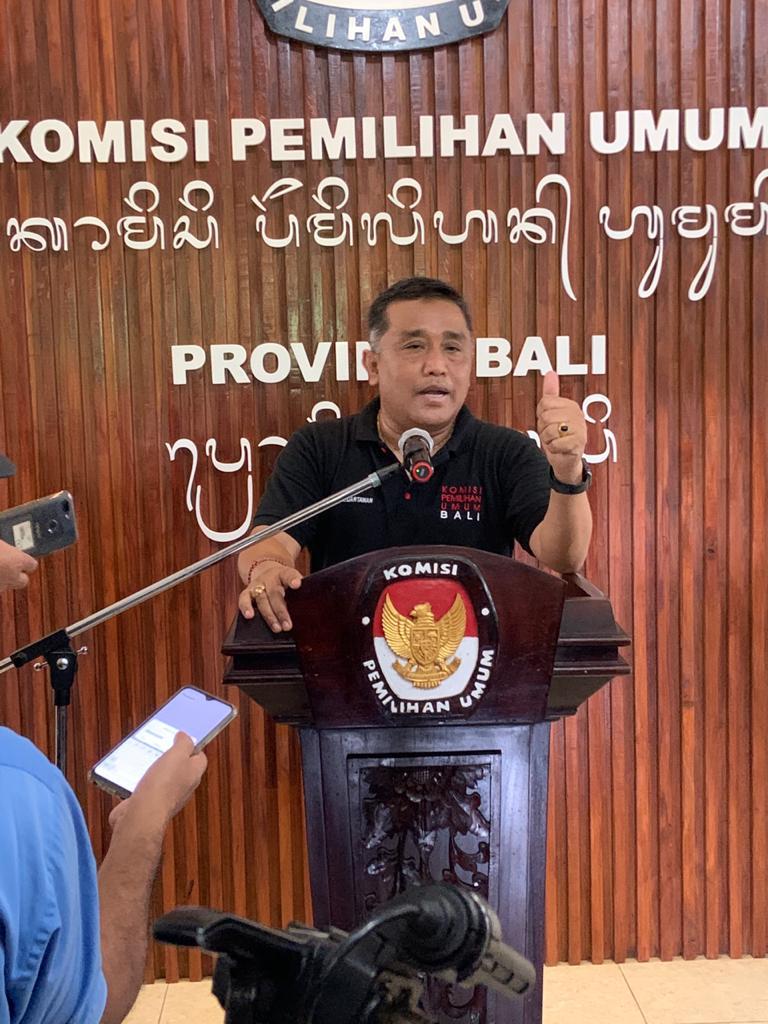 I DEwa Agung Gede Lidartawan. Foto: gus hendra