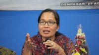 DAP Sri Wigunawati. Foto: hen
