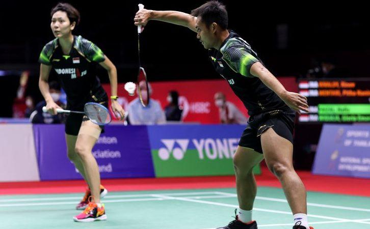 Berguguran, Indonesia Hanya Sisakan 3 Wakil di Perempatfinal Toyota Thailand Open